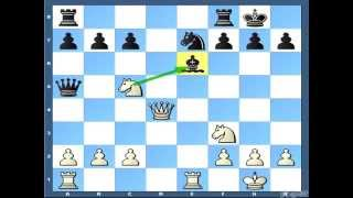 dirty chess tricks 7 morphy attack