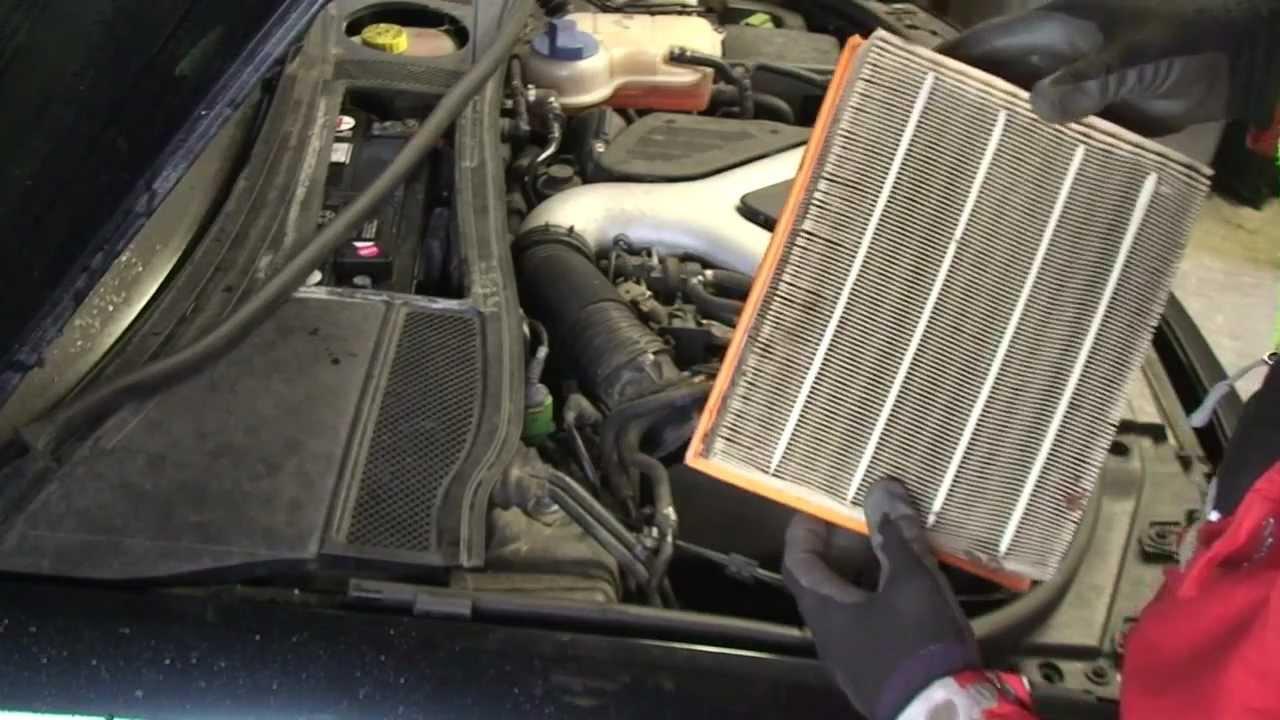 Coolant Temperature Sensor Allroad 2 7 V6 Debunking Do