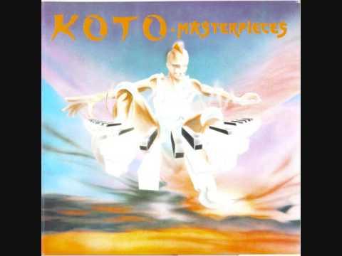 Koto - Time (1989)