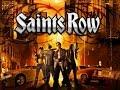Saints Row all cutscenes HD GAME