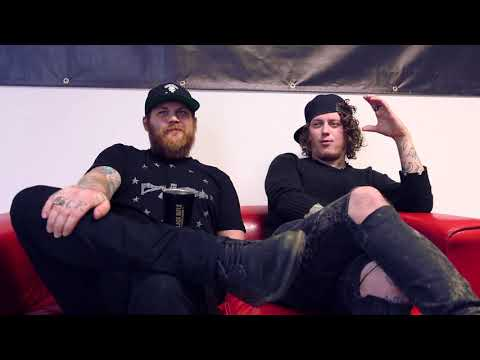 Asking Alexandria - The Final Episode (Video History)
