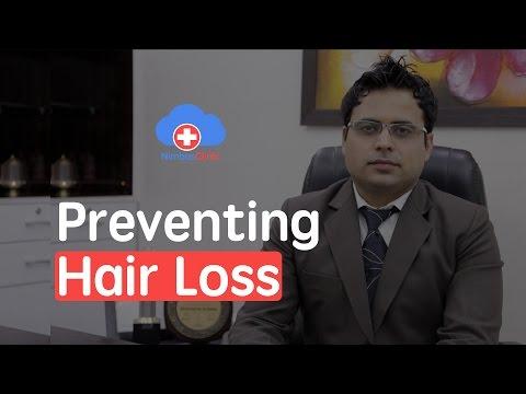 Dr. Akhilendra Singh, Dermatologist, Gurgaon | Preventing Hair Loss I NimbusClinic