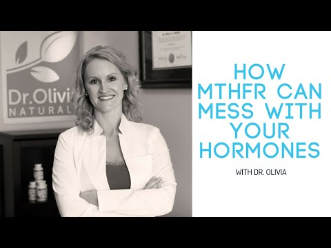 How MTHFR Can Mess With Your Hormones
