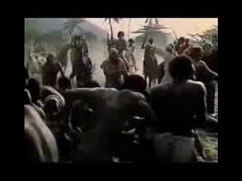De Galanga no Congo a Chico Rei em Ouro Preto