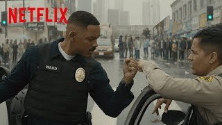 Bright | Official Trailer 3 [HD] | Netflix