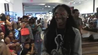 chythegreatest performing chy chy walk kids got talent audition