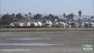 CampgroundViews.com - Bernardo Shores RV Park Imperial Beach California CA