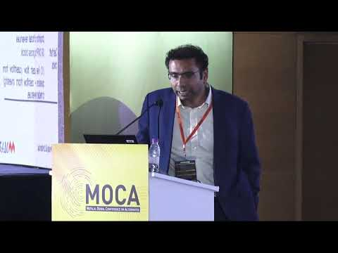 Saurabh Mukherjea (Marcellus Investment Managers) at MOCA 2020