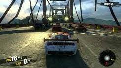 Motorstorm Apocalypse - Aces High, A Bridge To Nowhere