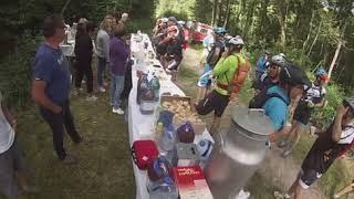 rallye des étangs de Nantoin  2019  par David et ses potes
