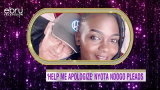 Help Me Apologies, Nyota Ndogo Pleads