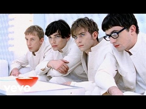 Download Youtube: Blur - The Universal