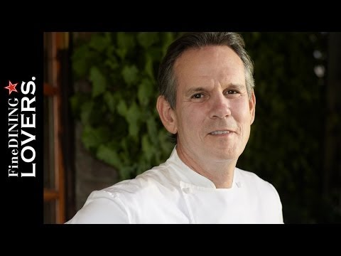 Best Chefs in the world: Thomas Keller  Fine Dining Lovers by SPellegrino & Acqua Panna