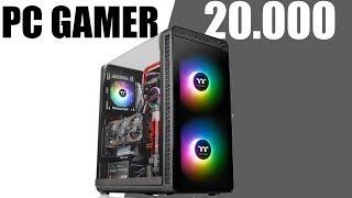 PC GAMER a 20.000 Pesos (ECONOMICO)