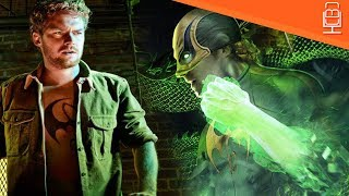 Video Iron Fist Suit CONFIRMED For Season 2 download MP3, 3GP, MP4, WEBM, AVI, FLV Juli 2018