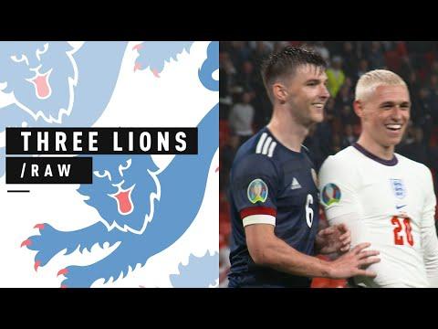 England Scotland Goals And Highlights