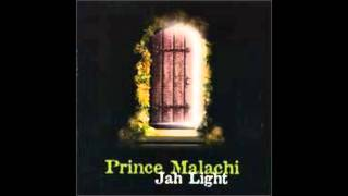 Prince Malachi - Respect (Jah Light Album) 1999.