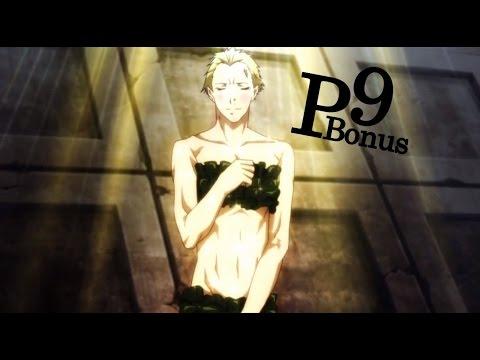 Bonus Episode & Deleted Scenes- PERSONA 4: NEW DAYS (Pt. 9)