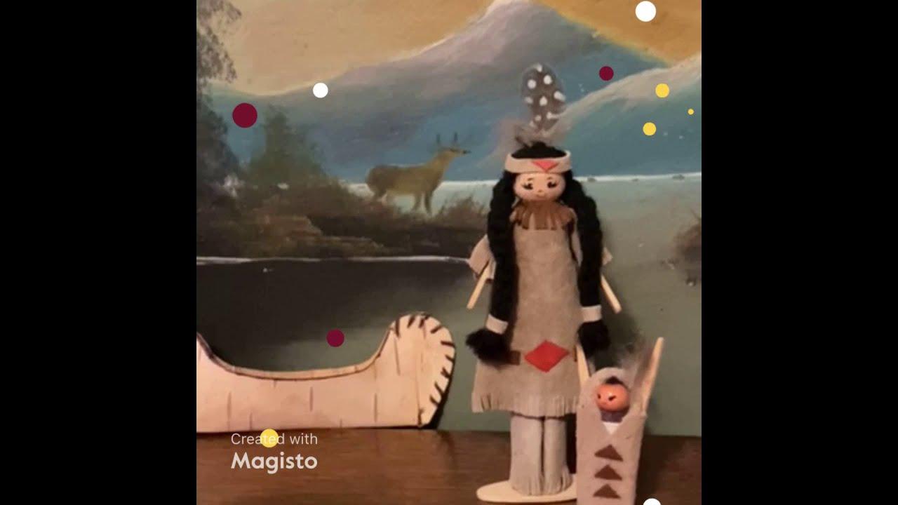 A Tribute to Sacagawea