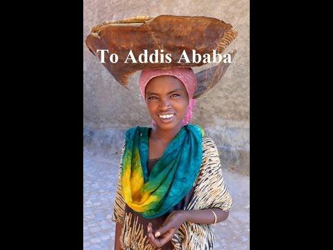 Ethiopia/To Addis Ababa via Worabe Part 3/67