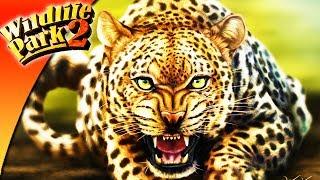 WILDLIFE PARK 2 #01 = NOSSO ZOOLÓGICO DE ANIMAIS INCRÍVEIS (GAMEPLAY PT/BR)