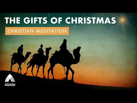 GUIDE: THE GIFTS OF CHRISTMAS