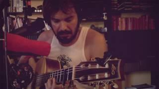Babarci Bulcsú – Végleg kioltják (Zsiráf Szand Sessions)