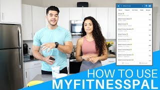 How to Track Your Food Using MyFitnessPal | The Beginner Series
