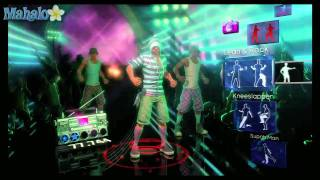 Dance Central - Crank That Soulja Boy - Medium