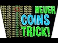 Neue COINS FARMEN Taktik / Trick! 10.000+ COINS in einer RUNDE - Skywars TIPPS & TRICKS