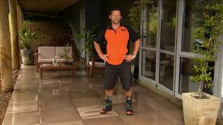 How to Lay Paving | Mitre 10 Easy As