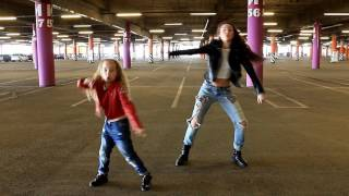 Уличные танцы 5