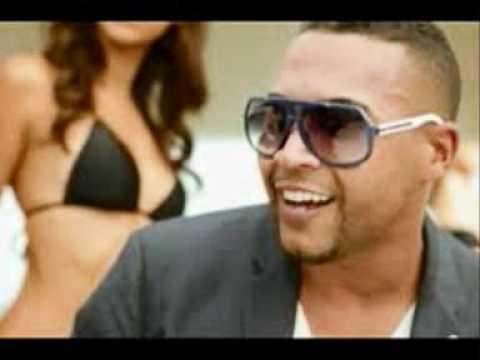 Don Omar feat. Lucenzo - Danza Kuduro(remix)