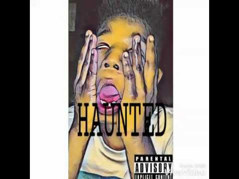 1kGolden Lifestyle - Haunted (Official Song)