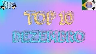 TOP 10 | K-POP MUSIC VIDEOS | MÊS DE DEZEMBRO 2017
