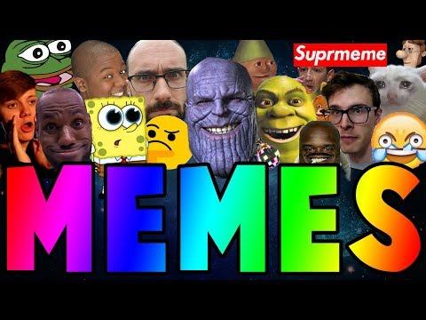 BEST MEMES COMPILATION V18