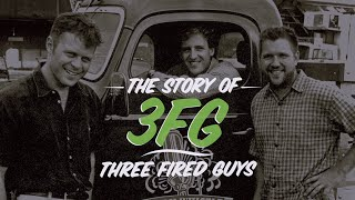 The Story of Three Fired Guys (3FG): How Steam Whistle Was Founded