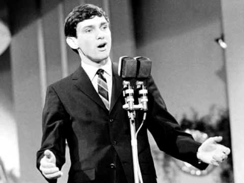 """""""I'm Gonna Be Strong"""" by Gene Pitney"""