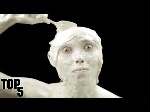Top 5 Scariest Commercials Ever