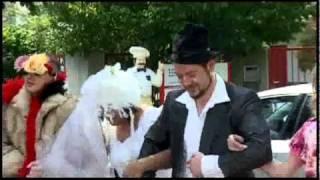 свадба - фалшивие невеста и жених