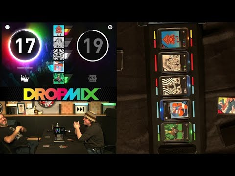 DropMix League: Nick vs Ryan & Kevin vs Tom