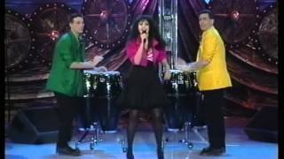Video Ze rak sport (זה רק ספורט) - Israel 1992 - Eurovision songs with live orcchestra download MP3, 3GP, MP4, WEBM, AVI, FLV September 2018