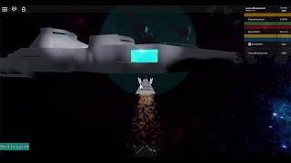 Roblox Galactic Fortress Tycoon with Slambat!