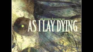 Watch As I Lay Dying Nothing Left video