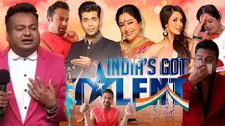 DEEPAK KALAL IN INDIA'S GOT TALENT | FULL EPISODE | FULL AUDITION | DEEPAK KALAL FULL EPISODE ON IGT