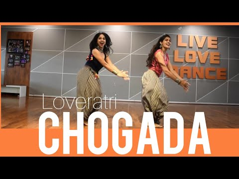 #darshanraval #trendingsong CHOGADA TARA/ LOVERATRI / GARBABOLLYWOOD / RITU'S DANCE STUDIO