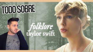 Baixar TODO sobre folklore de Taylor Swift! 🌾   Gerudito