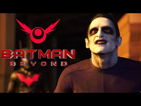 BATMAN BEYOND - RETURN OF THE JOKER | RE:Anime