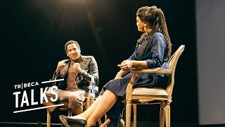 Watch Ava DuVernay's Full Conversation With Q-Tip From TFF 2015