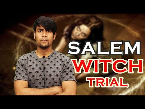 Ep. 39 Story Of Salem Witch Trial | Witchcraft and Black Magic | Mysterious Nights